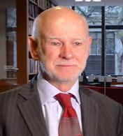 霍华德 戴维斯<br>伦敦政治经济学院院长