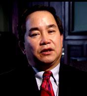 陈志武<br>耶鲁大学管理学院教授