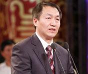 清华大学经济管理学院院长助理、著名创业研究专家高建教授