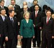 第二轮中美战略与经济对话在北京开幕