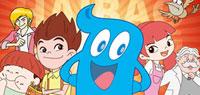 世博会吉祥物系列动画片《海宝来了》