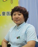 北京儿童医院中医科主任医师 柳静