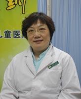 北京儿童医院内分泌科主任医师 吴玉筠