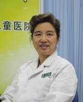 北京儿童医院耳鼻喉科主任 张亚梅