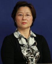 中国抗癌协会副理事长 高国兰