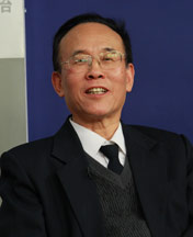 中国抗癌协会副秘书长 刘端祺