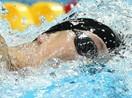 2012伦敦奥运会 女子200米自由泳决赛