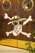 《海贼王》主题餐厅黄金梅丽号开张(一)