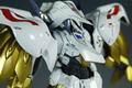 剑圣骑机 白银骑士修佩鲁塔水龙赏析