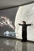 超大超长!EVE:霸权400寸宽屏震撼宇宙
