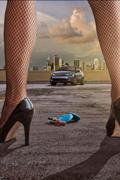 一起头脑风暴吧!汽车广告也可以妙趣横生