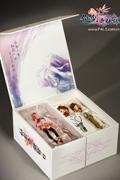 《仙剑5》预售今日开启 豪华版包装首曝