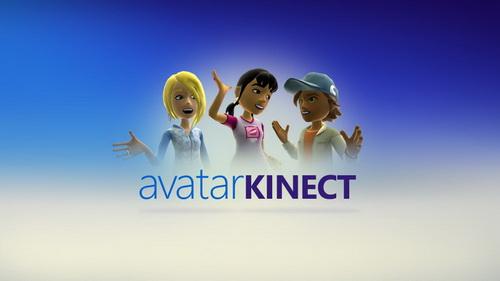 人偶聊天服务Avatar