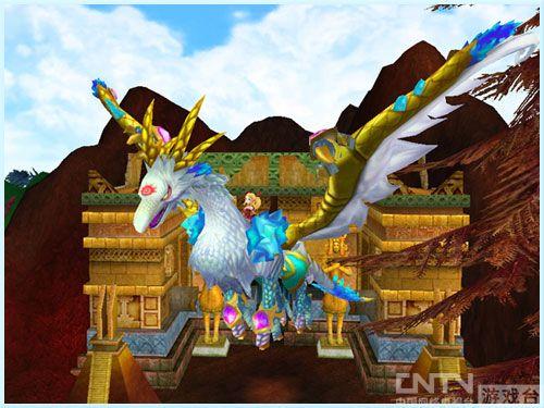 《新飞飞》游戏介绍