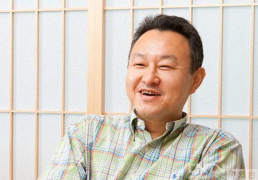 吉田修平解析psvita概念 专用游戏机不会消亡