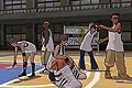《街头篮球》游戏截图一