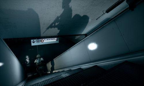 发烧级玩家福音!《战地3》PC版支持极限画质