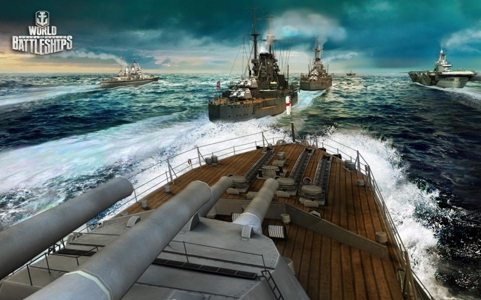 《战舰世界》不会存在潜艇 设计求创新