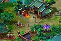 《水浒传》游戏截图四