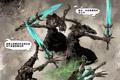 DOTA2漫画:秘密商店的传说2