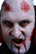 生化危机真实版来袭 悉尼上演丧尸大游行