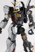 GUNDAM MK-2模型赏