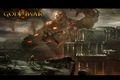 《战神3》精美壁纸
