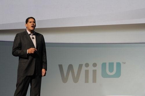 任天堂确认WiiU将与Wii并存 要吸取3DS的市场教训