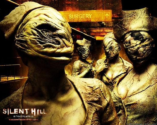 令人毛骨悚然!六大经典恐怖游戏中的医院场景