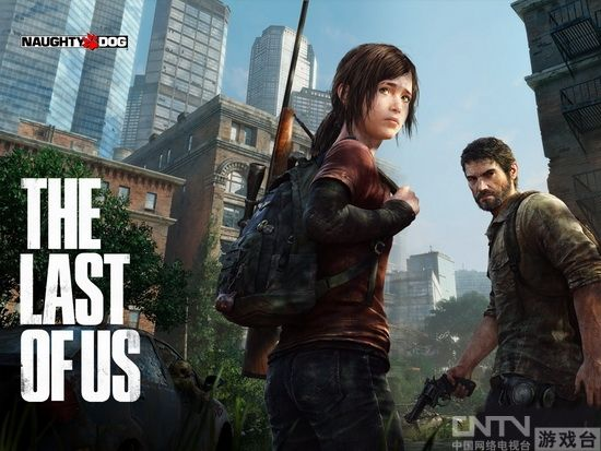 PS3新作《幸存者》在VGA上公布