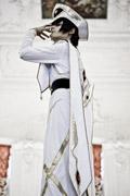 贵族王子《反叛的鲁路修》唯美COS