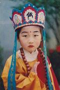 80后记忆:娃娃COS唐僧等经典人物