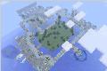 《诺亚传说》玩家自建曙光前哨站