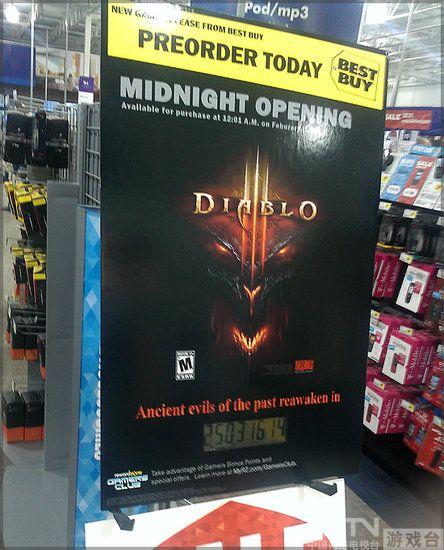 《暗黑3》游戏机版仍未开发