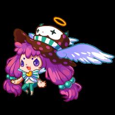 小天使安琪