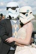 幸福的婚姻也需要亮点 盘点游戏内外超雷人婚礼