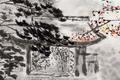 水墨中国风系列壁纸