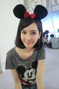 ChinaJoy游族网络SG微笑大比拼