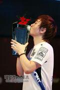 末代OSL星际1决赛:Jangbi登顶 Fantasy亚军