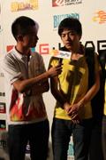 G联赛2012第一赛季决赛采访图集