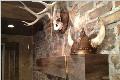 国外超牛玩家打造《上古卷轴》主题房
