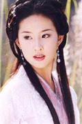 刘诗诗代言网游天龙八部 谁是最美神仙姐姐