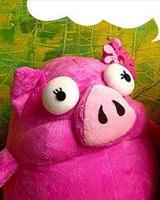 小猪测试你内心住着什么鬼