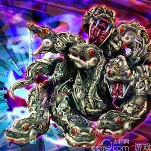 羽蛇神纹素材图片_