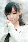SK39三月主题活动《学院少女》之幽灵少女小狐