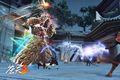开发进度大公开 《苍天2》研发画面首次曝光