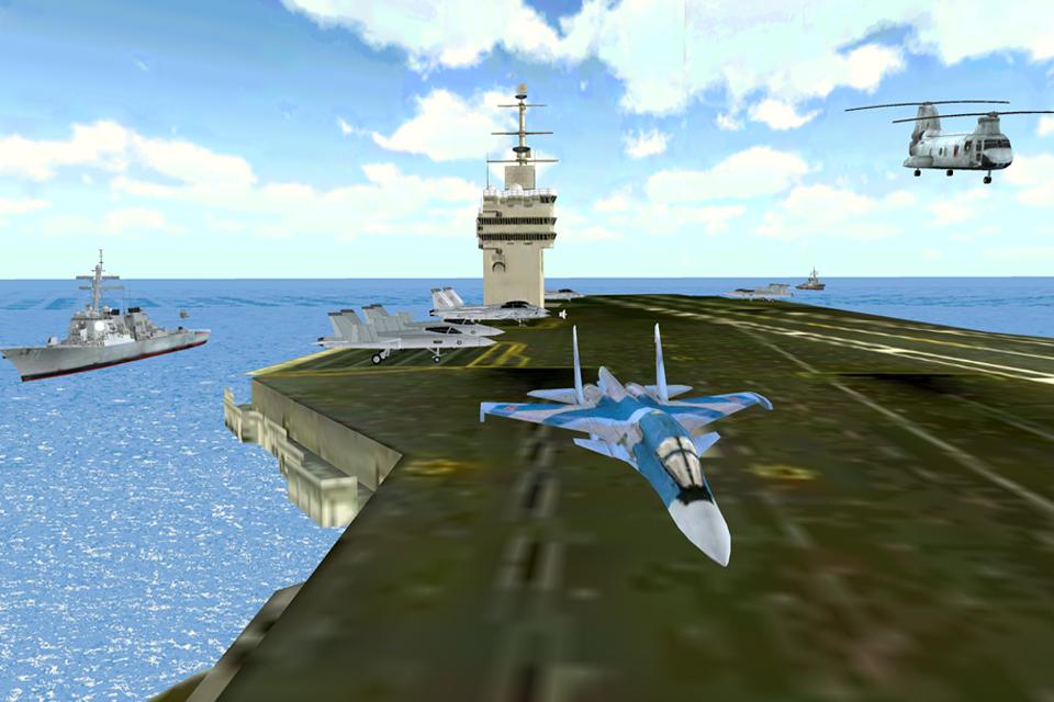 专业飞行射击游戏 航空联队_游戏_cntv游戏台