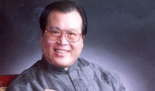 中国文联副主席边发吉<br>文化产业应成为我国经济的支柱产业