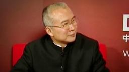 中外名人文化产业集团董事长陈建国<br>建立电视剧产前评估机构