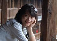 中国网络电视台记者:喻清卿